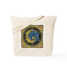 Tote Bag - Divine Awakening