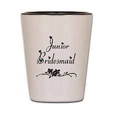 Junior Bridesmaid Shot Glass