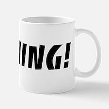 Unique I%27m bi winning Mug