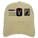 196th light infantry brigade Classic Cap