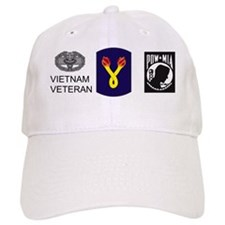 196th Baseball Cap