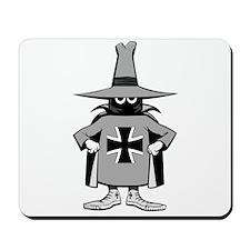 Spook Mousepad