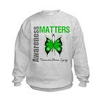 TBI Awareness Matters Kids Sweatshirt