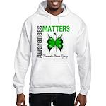 TBI Awareness Matters Hooded Sweatshirt