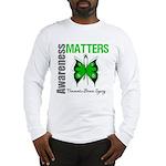 TBI Awareness Matters Long Sleeve T-Shirt
