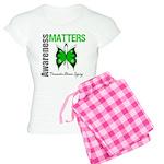 TBI Awareness Matters Women's Light Pajamas