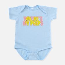 Peeps Infant Bodysuit
