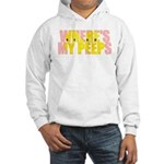 Peeps Hooded Sweatshirt