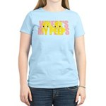 Peeps Women's Light T-Shirt