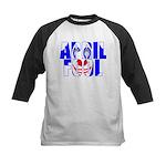 April Fool Kids Baseball Jersey