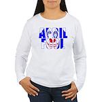 April Fool Women's Long Sleeve T-Shirt