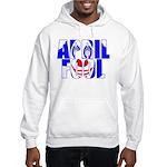 April Fool Hooded Sweatshirt