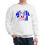 April Fool Sweatshirt