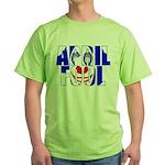April Fool Green T-Shirt
