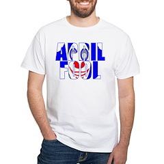 April Fool Shirt