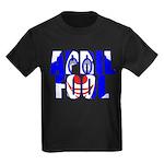 April Fool Kids Dark T-Shirt