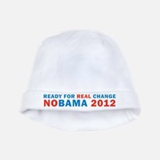 Real Change baby hat