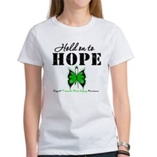 TBI Hold on to Hope Tee