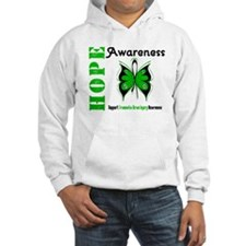 TBI Hope Awareness Hoodie