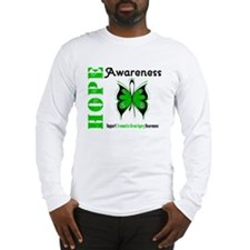 TBI Hope Awareness Long Sleeve T-Shirt