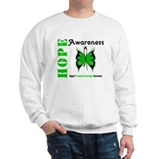 TBI Hope Awareness Sweatshirt