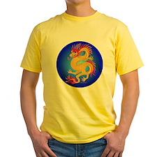 Golden Dragon T