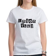 Union Thug Tee