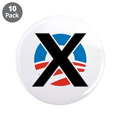 X Obama 3.5