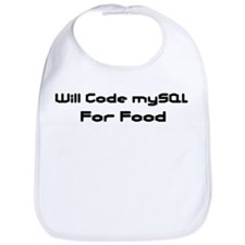 Will Code mySQL For Food Bib