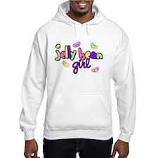 Jelly Bean Girl Hoodie