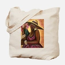 Beautiful Bouquet Tote Bag