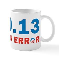 End Of Error Mug