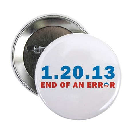 """End Of Error 2.25"""" Button (10 pack)"""