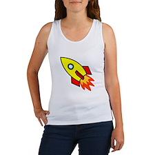 Rocket Women's Tank Top