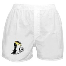 Marching Penguins - Boxer Shorts