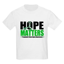 TBI Hope Matters T-Shirt