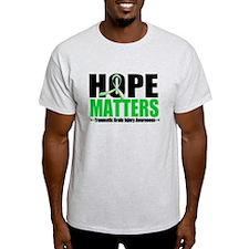 TBI Hope Matters T-Shirt