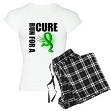 TBI Run For A Cure Pajamas