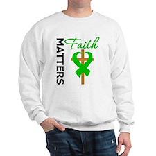 TBI Faith Matters Sweatshirt