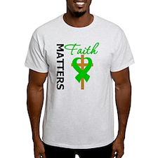 TBI Faith Matters T-Shirt