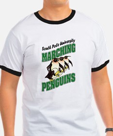 Marching Penguins - T