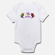 Unique Kasey Infant Bodysuit