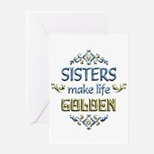 Sister Sentiments Greeting Card