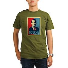Scott Walker Douche T-Shirt