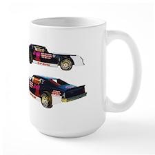 """""""Tennessee Racing"""" Mug"""