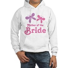 Butterflies Mother of the Bride Jumper Hoody