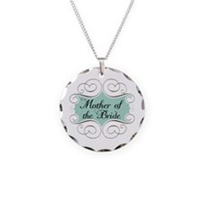 Mother of the Bride Beautiful Necklace