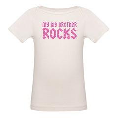 My Big Brother Rocks Tee