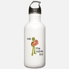 Ask The Kidney Guy Water Bottle