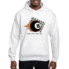 Eight Ball Racing Hoodie
